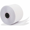 "PM Impact Receipt Paper - 2.25"" x 90 ft - Recycled - 80% Recycled Content - 100 / Carton - White"