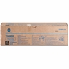 Konica Minolta TN-610K Original Toner Cartridge - Black - Laser - High Yield - 35000 Page - 1 Each