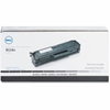 Dell Toner Cartridge - Black - Laser - Standard Yield - 1500 Page - 1 / Each