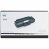 Dell Toner Cartridge - Black - Laser - High Yield - 2500 Page - 1 Each