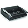 "Swingline CombBind C20 Manual Binding Machine - CombBind - 330 Sheet(s) Bind - 20 Punch - Letter - 9.3"" x 21.8"" x 18.8"" - Black"
