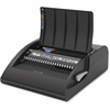 """Swingline CombBind C210E - CombBind - 330 Sheet(s) Bind - 20 Punch - Letter - 9"""" x 16"""" x 14"""" - Gray, Silver"""