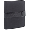"Solo Classic UNIVERSAL FIT Tablet/eReader Booklet - Polyester - 8.2"" Height x 5.8"" Width x 0.8"" Depth"