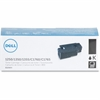 Dell Original Toner Cartridge - Black - Laser - 2000 Page - 1 Each
