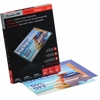 "GBC EZUse™ Thermal Laminating Pouches - Sheet Size Supported: Letter - Laminating Pouch/Sheet Size: 8.50"" Width x 11"" Length x 10 mil Thickness - Glossy - for Document - UV R"