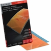 "Swingline EZUse Laminating Pouches - Sheet Size Supported: Menu - Laminating Pouch/Sheet Size: 11.25"" Width x 17.25"" Length x 5 mil Thickness - for Document, Menu - UV Resistant, Fade Resistant, Non-y"