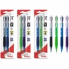 Pentel Icy Mechanical Pencil - #2, HB Lead Degree (Hardness) - 0.5 mm Lead Diameter - Refillable - Assorted Lead - Assorted Barrel - 2 / Pack