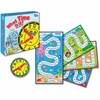 Carson-Dellosa What Time Is It? Board Game - Educational - 2 to 4 Players