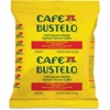 Café Bustelo Cafe Bustelo Espresso Blend Coffee - Caffeinated - Espresso Blend - Dark - 2 oz - 30 / Carton