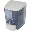 Encore Soap Dispenser - Manual - 30 fl oz (887 mL) - Clear