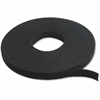 Velcro One-Wrap Tie Bulk Roll - Tie - Black - 1 Pack