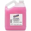 Genuine Joe All Purpose Skin Cleanser - 1 gal (3.8 L) - Hand - Pink - 4 / Carton
