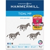 "Hammermill Tidal Copy & Multipurpose Paper - Letter - 8.50"" x 11"" - 20 lb Basis Weight - Recycled - 10% Recycled Content - 92 Brightness - 200000 / Pallet - White"