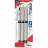 EnerGel Deluxe Liquid Gel Pens - Medium Point Type - 0.7 mm Point Size - Conical Point Style - Refillable - Blue Gel-based Ink - Pearl Barrel - 3 / Pack