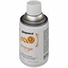 Impact Products Metered Aerosol Air Freshener - Aerosol - 6000 ft³ - 7 fl oz (0.2 quart) - Orange Zest - 30 Day - 1 Each - VOC-free