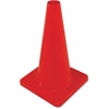 """Impact Products 18"""" Safety Cone - 1 Each - 18"""" Height - Cone Shape - Orange"""