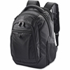"Samsonite Tectonic 2 Carrying Case (Backpack) for 15.6"" Notebook - Black - Shock Resistant Interior, Slip Resistant Shoulder Strap - Poly Ballistic - Shoulder Strap, Handle - 16.9"" Height x 12.2"" Widt"