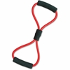 Champion Sports Muscle Toner Loop - Red
