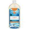 Seventh Generation Purely Clean Natural Hand Wash Refill - 32 fl oz (946.4 mL) - Kill Germs - Hand - Clear - Gluten-free, Hypoallergenic, Triclosan-free, Dye-free, Synthetic Fragrance Free - 1 Each