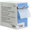 "Sparco Foam Cushioning - 12"" Width x 175 ft Length - 125 mil Thickness - Flexible, Lightweight - Polyethylene Foam - White"