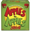 Apples to Apples Junior - The Game of Crazy Comparisons! - Party - 4 to 10 Players