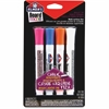 Elmer's Chalk Marker - Bullet Point Style - Assorted - 4 / Pack