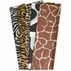 "Hygloss Animal Print Designer Tissue Paper - 20 Piece(s) - 30"" x 20"" - 20 / Pack - Assorted"