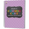 Carson-Dellosa CC Grade 2 Assessment Record Book - 48 Sheet(s) - Spiral Bound - 96 / Book