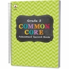 CC Grade 3 Assessment Record Book - 48 Sheet(s) - Spiral Bound - 96 / Book