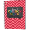 Carson-Dellosa CC Grade 4 Assessment Record Book - 48 Sheet(s) - Spiral Bound - 96 / Book