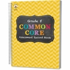 Carson-Dellosa CC Grade 5 Assessment Record Book - 48 Sheet(s) - Spiral Bound - 96 / Book