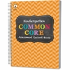 Carson-Dellosa CC Kindergarten Assessment Record Book - 48 Sheet(s) - Spiral Bound - 96 / Book