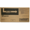 Kyocera Original Toner Cartridge - Black - Laser - 15000 Page - 1 Each