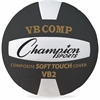Champion Sports Pro Comp Volleyball - 1 Each - Official