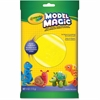Model Magic Modeling Material - 1 Each - Yellow