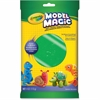 Model Magic Modeling Material - 1 Each - Green