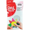DAS Air Harding Modeling Clay - 1 Each - Silver Metallic