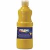 Prang Ready-To-Use Liquid Tempera Paint - 1 quart - 1 Each - Yellow