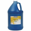 Handy Art Little Masters Tempera Paint Gallon - 1 gal - 1 Each - Blue