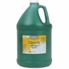 Handy Art Little Masters Tempera Paint Gallon - 1 gal - 1 Each - Green