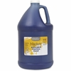 Handy Art Little Masters Washable Tempera Paint Gallon - 1 gal - 1 Each - Violet