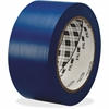 3M General-purpose 764 Color Vinyl Tape - 36 yd Length - Rubber - 4 mil - Polyvinyl Chloride (PVC) Backing - Flexible, Removable, Residue-free - 1 Roll - Blue