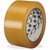 3M General-purpose 764 Color Vinyl Tape - 36 yd Length - Rubber - 4 mil - Polyvinyl Chloride (PVC) Backing - Flexible, Removable, Residue-free - 1 Roll - Tan Tint