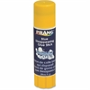 Prang Color Glue Stick - 0.280 oz - 1 Each - Purple