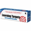 Learning Card - Theme/Subject: Learning - Skill Learning: Art, Mathematics, Language, Question - 109 Pieces - 5-6 Year