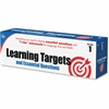 Carson-Dellosa Learning Card - Theme/Subject: Learning - Skill Learning: Art, Mathematics, Language, Question - 116 Pieces - 6-7 Year