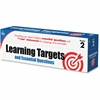 Carson-Dellosa Learning Card - Theme/Subject: Learning - Skill Learning: Art, Mathematics, Language, Question - 110 Pieces - 7-8 Year
