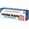 Carson-Dellosa Learning Card - Theme/Subject: Learning - Skill Learning: Art, Mathematics, Language, Question - 136 Pieces - 9-10 Year