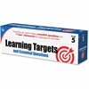 Carson-Dellosa Learning Card - Theme/Subject: Learning - Skill Learning: Art, Mathematics, Language, Question - 136 Pieces - 10-11 Year