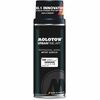 MOLOTOW UrbanFine-Art Artist Acylic Spray Paint - 13.50 fl oz - 1 Each - Signal Black
